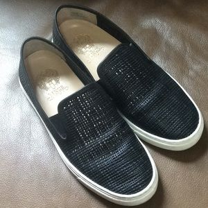 Vince Camuto Slip Ons